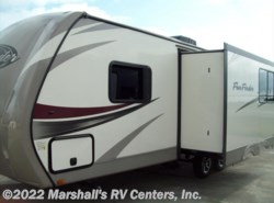 New 2016  Cruiser RV Fun Finder 241 LRK by Cruiser RV from Marshall's RV Centers, Inc. in Kemp, TX