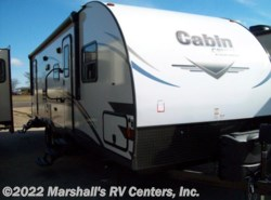 New 2018  Gulf Stream Cabin Cruiser 28BBS by Gulf Stream from Marshall's RV Centers, Inc. in Kemp, TX