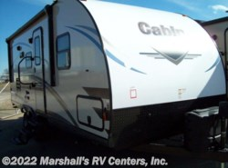 New 2018  Gulf Stream Cabin Cruiser 24RBS by Gulf Stream from Marshall's RV Centers, Inc. in Kemp, TX
