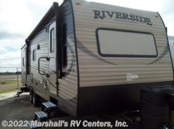 New 2017  Riverside  Riverside 32 FLS by Riverside from Marshall's RV Centers, Inc. in Kemp, TX