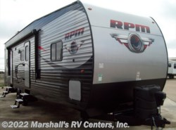 New 2018  Riverside  32 FBS RPM by Riverside from Marshall's RV Centers, Inc. in Kemp, TX