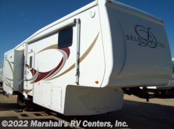 New 2007  DRV Select Suites 31 RLS by DRV from Marshall's RV Centers, Inc. in Kemp, TX