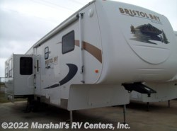 New 2008  SunnyBrook Bristol Bay 3450 TS by SunnyBrook from Marshall's RV Centers, Inc. in Kemp, TX