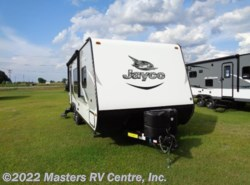 New 2017  Jayco Jay Feather 22FQSW by Jayco from Masters RV Centre, Inc. in Greenwood, SC