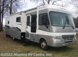 Used 2003  Fleetwood Southwind 36B by Fleetwood from Masters RV Centre, Inc. in Greenwood, SC