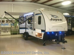 New 2017  Jayco Hummingbird 17RB by Jayco from Masters RV Centre, Inc. in Greenwood, SC