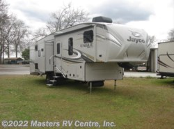 New 2017  Jayco Eagle HT 28.5RSTS by Jayco from Masters RV Centre, Inc. in Greenwood, SC