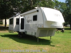 Used 2012  Open Range Light LF297RLS by Open Range from Masters RV Centre, Inc. in Greenwood, SC