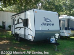 Used 2015 Jayco Jay Feather 18 SRB available in Greenwood, South Carolina