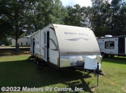 Used 2013  Jayco White Hawk 27DSRL by Jayco from Masters RV Centre, Inc. in Greenwood, SC