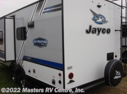 New 2018  Jayco Jay Feather SLX  by Jayco from Masters RV Centre, Inc. in Greenwood, SC