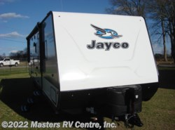 New 2018 Jayco Jay Feather 25BH available in Greenwood, South Carolina