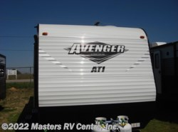 New 2018  Prime Time Avenger ATI 27RBS by Prime Time from Masters RV Centre, Inc. in Greenwood, SC