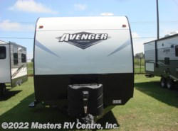 New 2019 Forest River Avenger 27RL available in Greenwood, South Carolina
