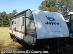 New 2019 Jayco Jay Feather Select 27 RL available in Greenwood, South Carolina