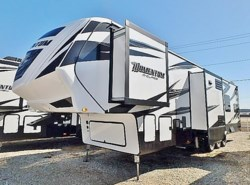 New 2017  Grand Design Momentum 388M by Grand Design from McClain's RV Oklahoma City in Oklahoma City, OK