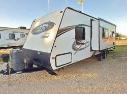 Used 2014  Forest River Surveyor 275RLS by Forest River from McClain's Longhorn RV in Sanger, TX