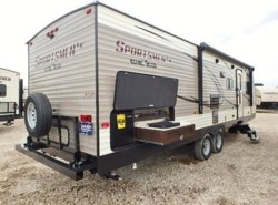 New 2017  K-Z Sportsmen LE 301BHLE by K-Z from McClain's RV Fort Worth in Fort Worth, TX
