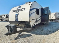 New 2017  K-Z Connect 312BHK by K-Z from McClain's Longhorn RV in Sanger, TX