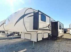 New 2017  K-Z Sportsmen 322BHK by K-Z from McClain's Longhorn RV in Sanger, TX
