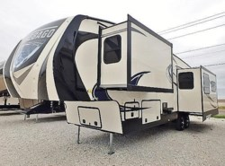 New 2017  Winnebago Voyage 35RL by Winnebago from McClain's Longhorn RV in Sanger, TX