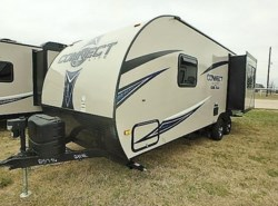 New 2017  K-Z Connect Lite 231RL by K-Z from McClain's Longhorn RV in Sanger, TX