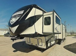 New 2017  Winnebago Destination 37RD by Winnebago from McClain's Longhorn RV in Sanger, TX
