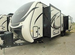 New 2017  K-Z Spree 333RLI by K-Z from McClain's Longhorn RV in Sanger, TX