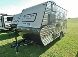 New 2017  K-Z Sportsmen Classic 130RB by K-Z from McClain's Longhorn RV in Sanger, TX