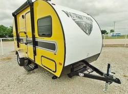 New 2018  Winnebago Winnie Drop WD170K by Winnebago from McClain's RV Superstore in Corinth, TX