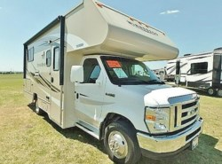 Used 2015  Winnebago Minnie Winnie 22R by Winnebago from McClain's Longhorn RV in Sanger, TX