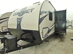 New 2018  K-Z Connect 312BHK by K-Z from McClain's Longhorn RV in Sanger, TX