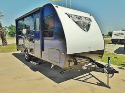 New 2018  Winnebago Micro Minnie 1705RD by Winnebago from McClain's Longhorn RV in Sanger, TX