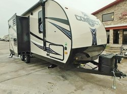 New 2018  K-Z Connect 222IK by K-Z from McClain's RV Rockwall in Rockwall, TX