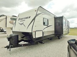 New 2018  K-Z Sportsmen 333BHK by K-Z from McClain's Longhorn RV in Sanger, TX