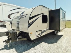 New 2018  K-Z Connect Lite 221BH by K-Z from McClain's RV Fort Worth in Fort Worth, TX