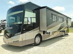 Used 2013  Winnebago Journey 40U by Winnebago from McClain's Longhorn RV in Sanger, TX