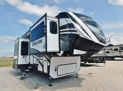 New 2018  Grand Design Momentum 376TH by Grand Design from McClain's Longhorn RV in Sanger, TX
