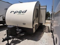 Used 2015 Forest River R-Pod 179 available in Sanger, Texas