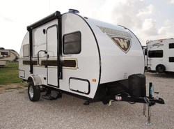 "New 2018  Winnebago Winnie Drop WD1780-15"" by Winnebago from McClain's Longhorn RV in Sanger, TX"