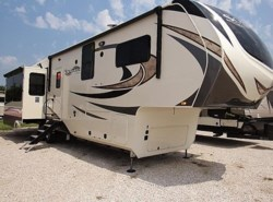 New 2018  Grand Design Solitude 377MBS by Grand Design from McClain's Longhorn RV in Sanger, TX