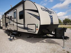 New 2018  K-Z Connect 241BHK by K-Z from McClain's RV Superstore in Corinth, TX