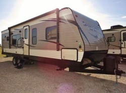 New 2018  K-Z Sportsmen LE 291RKLE by K-Z from McClain's Longhorn RV in Sanger, TX