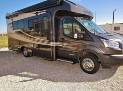 New 2018  Winnebago Fuse 23A by Winnebago from McClain's Longhorn RV in Sanger, TX