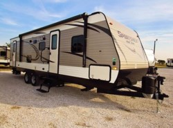 New 2018  K-Z Sportsmen LE 291BHLE by K-Z from McClain's Longhorn RV in Sanger, TX