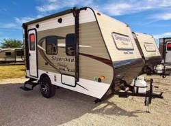 "New 2018  K-Z Sportsmen Classic 130RB-15"" by K-Z from McClain's Longhorn RV in Sanger, TX"