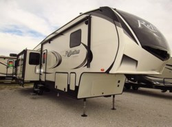 New 2018  Grand Design Reflection 337RLS by Grand Design from McClain's Longhorn RV in Sanger, TX
