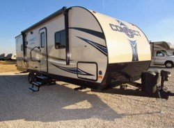 New 2018  K-Z Connect 241RLK by K-Z from McClain's Longhorn RV in Sanger, TX
