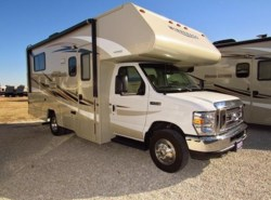 Used 2018  Winnebago Minnie Winnie 22R by Winnebago from McClain's Longhorn RV in Sanger, TX
