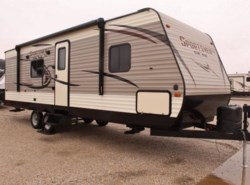 New 2018  K-Z Sportsmen LE 260BHLE by K-Z from McClain's Longhorn RV in Sanger, TX